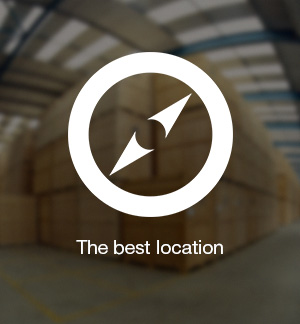The best location